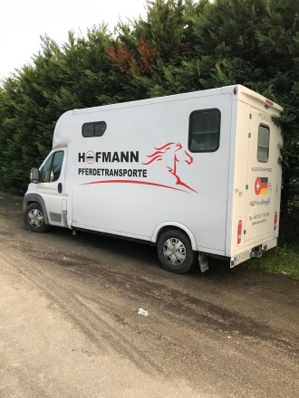 felix Hoffman tranaport